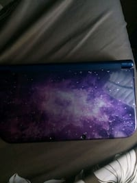 3ds xl  with charger and stylus and micro sd card  Newberg, 97132