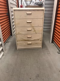 5-drawer dresser Laurel, 20707