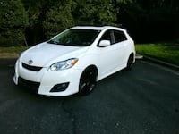 09 Toyota Matrix S 93K Rockville, 20850