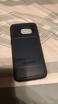 Samsung galaxy S7edge plus phone case excellent condition really sturdy nice looking and great grip on the sides need gone ASAP. :) Yuma, 85365