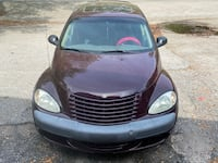 2001 Chrysler PT Cruiser LIMITED