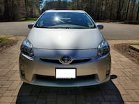 2010 Toyota Prius Package V with Radar Cruise Fairfax Station