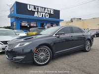 Lincoln MKZ 2013 Temple Hills