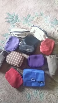 Travel Cosmetic Cases
