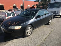 Honda - Accord - 2000 Jessup