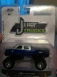 Collection trucks $10 Lowell, 72745