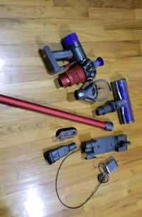 Dyson v6 absolute with HEPA filter. Pickup Brookly Brooklyn, 11209