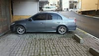 Honda - Civic - 2005 - LS 8446 km