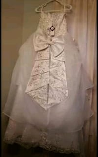 Wedding dress  El Paso