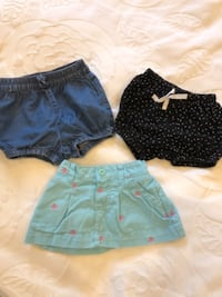 Baby clothing for sale from 6m to 12m Toronto