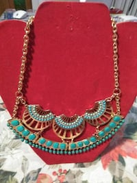 Very nice disan necklace