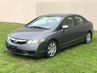 Honda - Civic - 2010 Houston, 77008