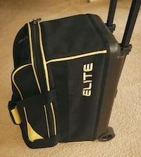 Elite Bowling Bag North Bethesda