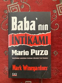 BABA'NIN İNTİKAMI...MARK WİNEGARDNER