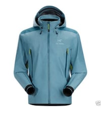 Arcteryx beta AR men's shell jacket gore-tex pro medium Vancouver, V6E 1G5