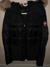 canada goose callaghan parka size M 3736 km