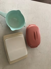 Tupperware: Vintage new Clarksville, 21029