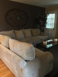 Sectional sofa - couch Roanoke, 24012