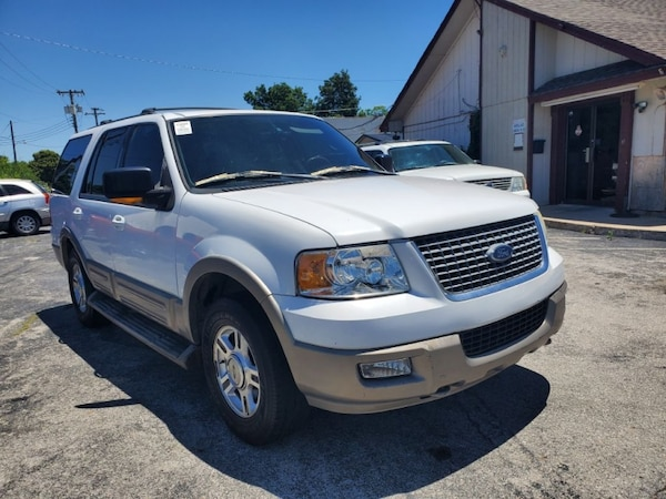 2003 FORD EXPEDITION EDDIE BAUER f5f384f5-ecab-4f6a-94ce-1ced5080be6b
