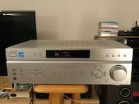 Sony 5.1 Home Theater Receiver STR-K760P