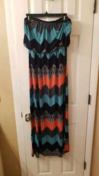 Sleeveless dress Cape Coral, 33990