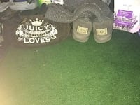 Ugg boots and Juicy Couture purse Mount Airy, 21771