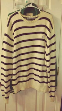 Ralph Lauren sweater  Baltimore, 21207
