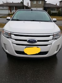 2014 Ford Edge SEL AWD Toronto