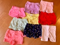 Toddler girls clothes  Laurel, 20707