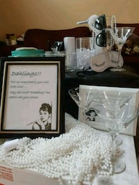 Breakfast at tiffanys party pack Whitby, L1N 7L3