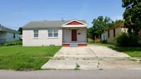 HOUSE For Rent 3BR 1BA Metairie