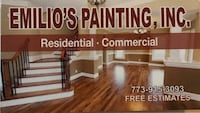 Painting,drywall,plastering,tile, carpentry, and much more Chicago