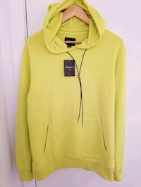 Forever 21 Men's hoodie in size large  Montréal, H4N 0B5
