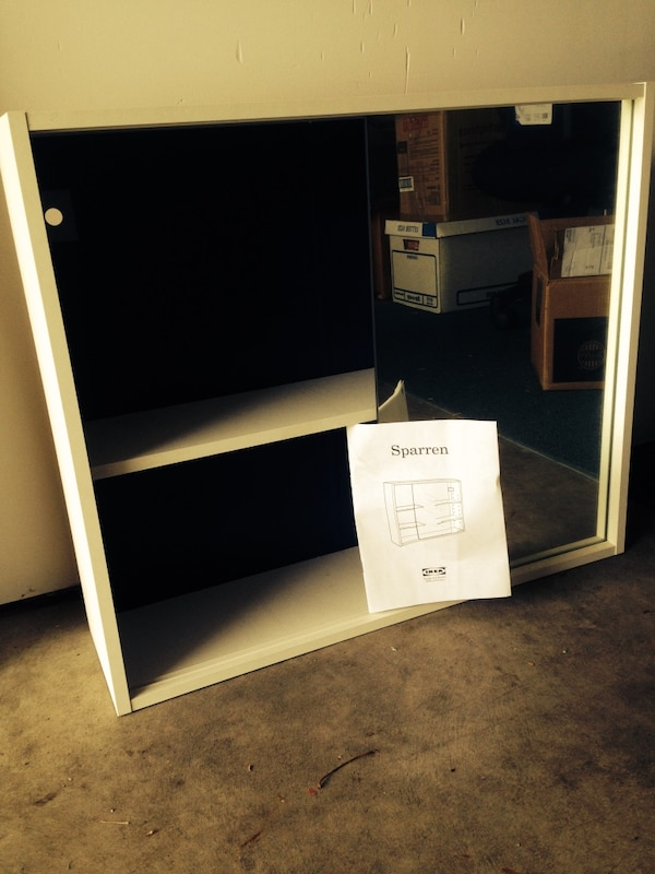 Used IKEA sparren cabinet for sale in Joliet - letgo