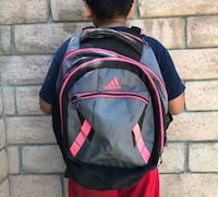 black and red Nike backpack Los Angeles, 91335