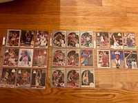 Over 40 NBA Rookies like Shaq,Petrovic , Tim Hardaway and More Paterson, 07505