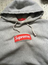 Supreme hoodie AUTHENTIC (!!TODAY ONLY 400$!!) Kitchener, N2N 3G3