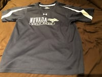 Nevada Wolf Pack Under Armor youth large  Simi Valley, 93065