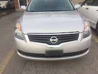 Nissan Altima - 2007 Manual safetied in Qc & On Gatineau, J9H 2J1
