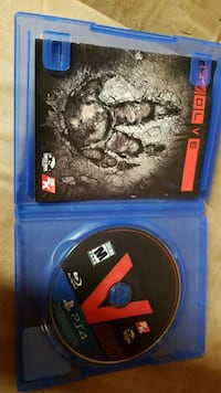 Evolve ps4 game Spotsylvania Courthouse, 22551
