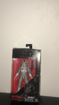 Star Wars collectable Richmond Hill
