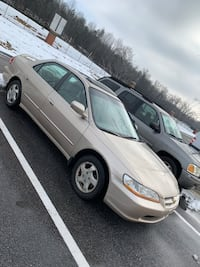 Honda - Accord - 2001 Capitol Heights, 20743