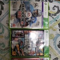 Video games for sale District Heights, 20747