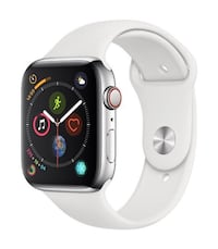 Apple watch series 4 44mm stainl Drammen, 3031