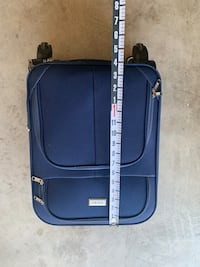 Carry on suitcase - ormi