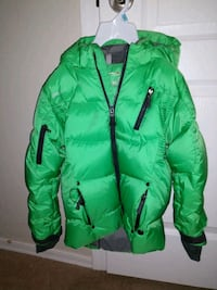 Boys Ralph Lauren Dnow Jacket Size 6 Chandler, 85286