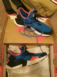 Nike Air huarache run ultra SE Boone, 50036