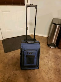 Skyway carry on luggage