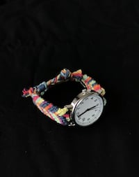 Friendship bracelet watch Vienna, 22182