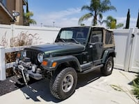 Jeep Wrangler 4.0 - Fun to Drive & Just In Time fo Lake Elsinore